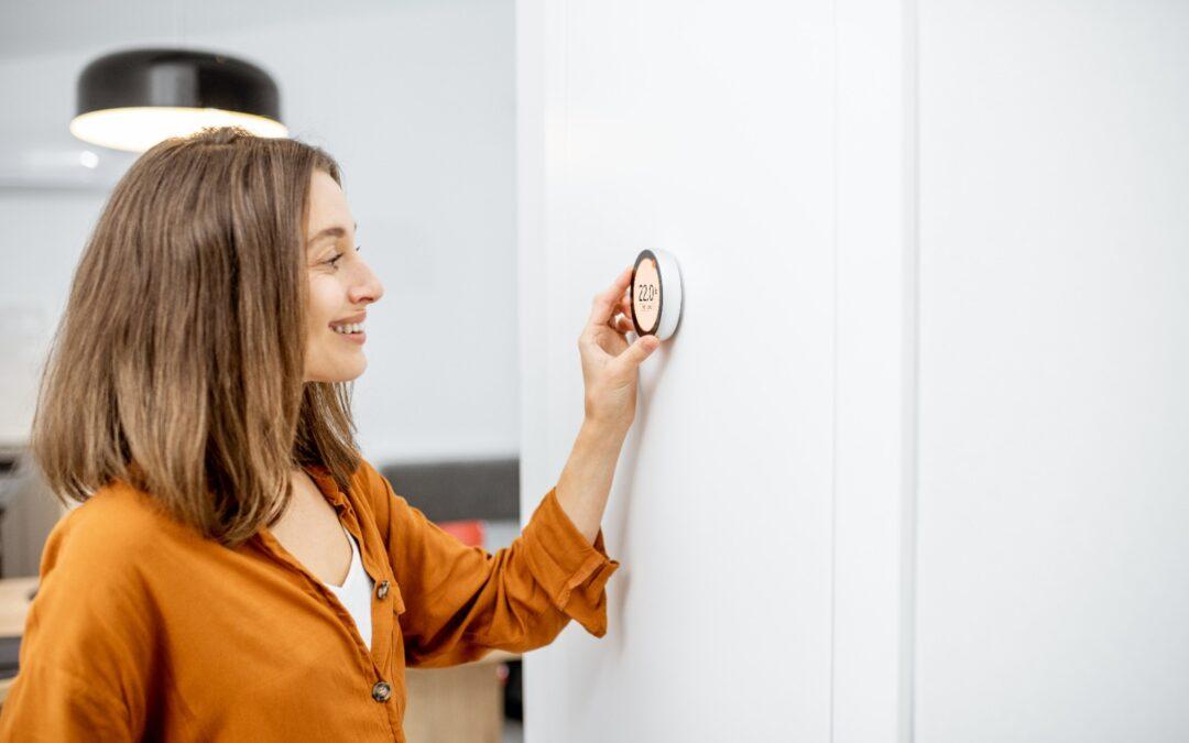 Rodzaje czujników w inteligentym domu