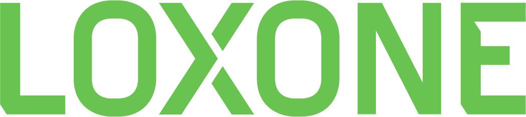 Logo Loxone Green RGB